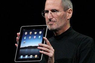 Планшет iPad в Україні коштуватиме щонайменше на 30% дорожче