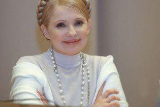 Тимошенко після перемоги запрошує до себе Яценюка і Гриценка