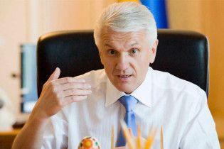 Литвин розповів, куди новому президенту треба їхати