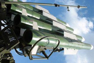 Росія поставить Лівії зброї на 1,3 млрд євро