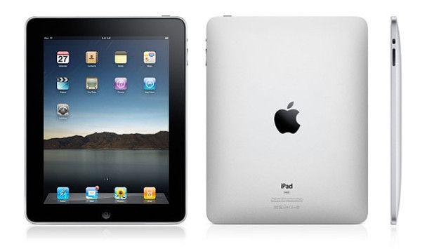 """""""Революційний"""" планшет iPad вразив ціною, але розчарував експертів"""