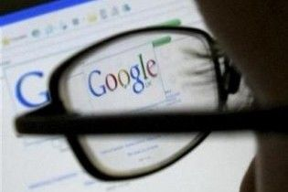 """Google усунула дефект: """"Янукович"""" китайською більше не буде """"Ющенко"""""""