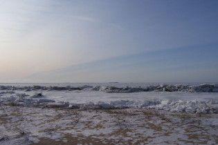 В льодах Фінської затоки застряг пором із 850 пасажирами