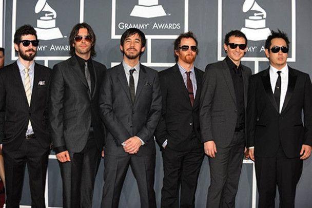 Вручення музичної премії Grammy Awards