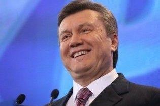 Янукович не боїться порівняння з Брежнєвим