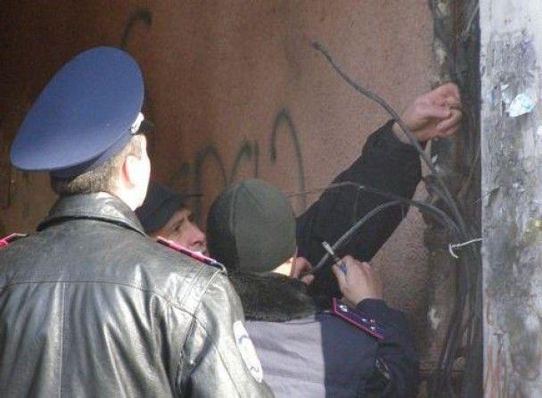 В Одесі скоєно замах на начальника похоронного бюро