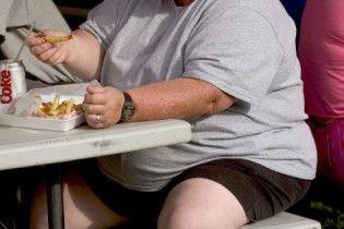 Росіянам загрожує епідемія ожиріння