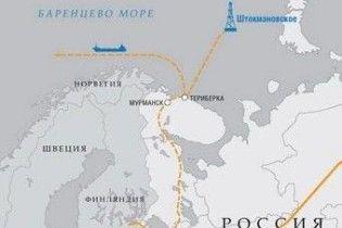 Росія відклала на три роки освоєння одного з найбільших у світі газових родовищ
