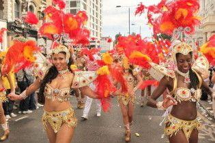 Королевою карнавалу в Ріо-де-Жанейро стане семирічна танцівниця