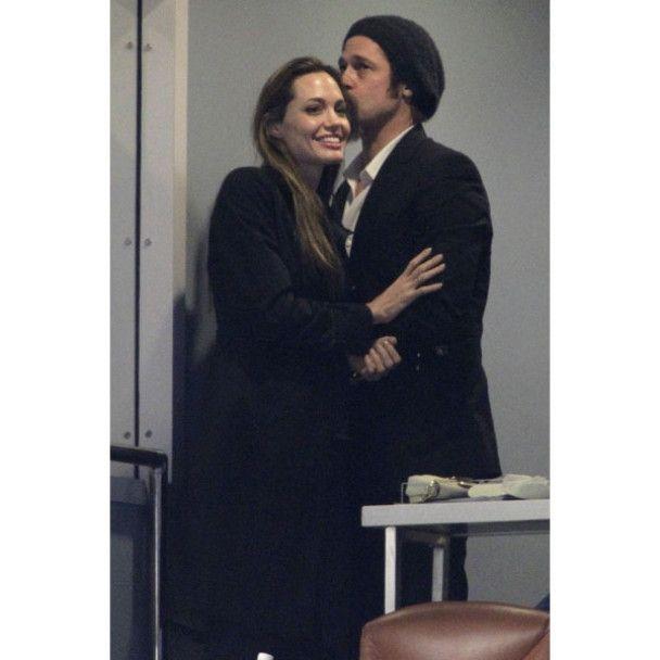 Джолі вважає Джонні Деппа сексуальнішим за Бреда Пітта