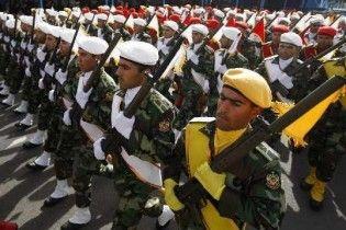 """США відкрили """"полювання"""" на вартових Ісламської революції"""