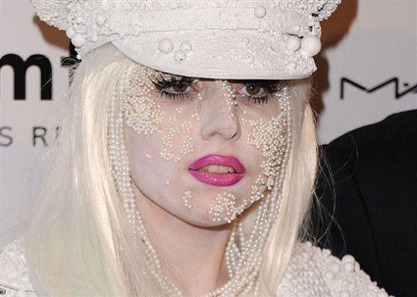 Лікарі шукають у Lady Gaga страшну хворобу
