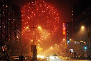 Внаслідок вибуху феєрверків у Китаї загинули 19 людей