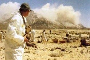 Франція випробовувала ядерну зброю на своїх солдатах