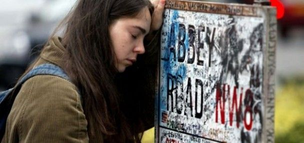 EMI відмовилася продавати студію на Еббі Роуд