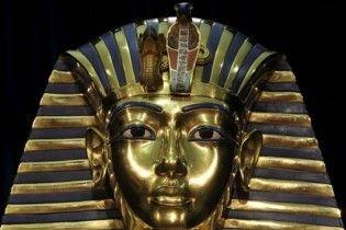 Вчені розгадали таємницю фараона Тутанхамона