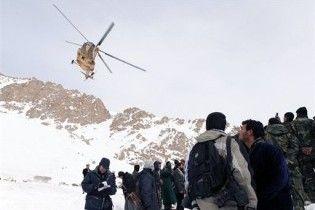 У Пакистані в результаті сходження лавини загинули 19 людей