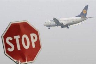 У Німеччині розпочався страйк пілотів авіакомпанії Lufthansa