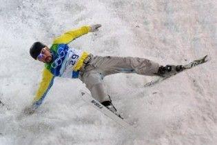 Україна провалила змагання зі фрістайлу на Олімпіаді