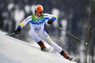 Український гірськолижник посів успішне 68 місце на Олімпіаді