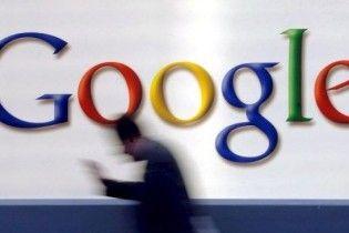 На Google подали до суду за порушення авторських прав