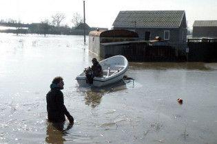 МНС попереджає про паводок на Дністрі