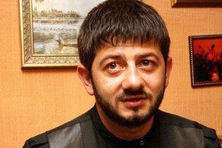 Михайло Галустян у Києві вимагав 13 охоронців