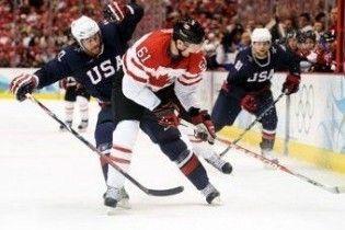 Канада перемогла США у фіналі Олімпійського турніру