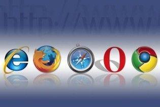 Microsoft запропонувала європейцям альтернативні браузери