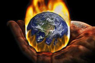 """Терміну """"глобальне потепління"""" виповнилося 35 років"""