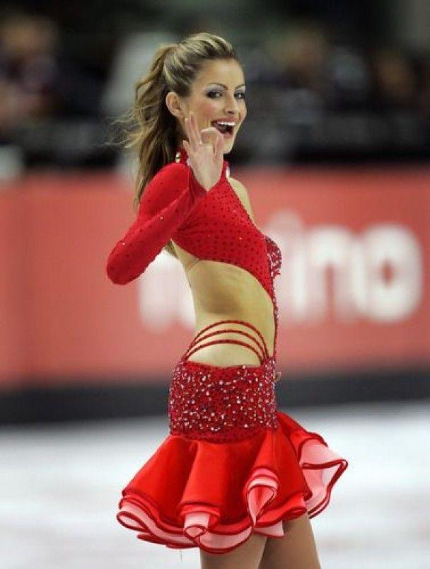 Рейтинг найсексуальніших спортсменок Олімпіади-2010