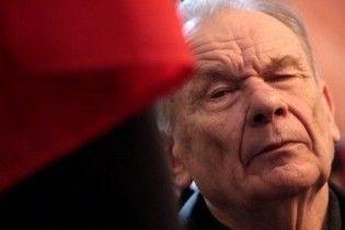 """Син Шухевича покаже """"гостям зі Сходу"""", як мордували у тюрмах НКВС"""
