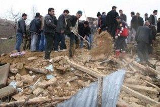 У Туреччині стався сильний землетрус. Є жертви
