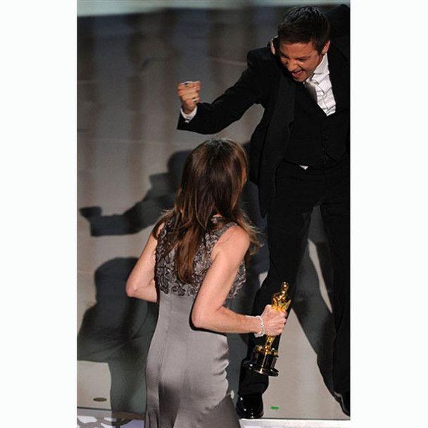 """Церемонія вручення премії """"Оскар"""""""