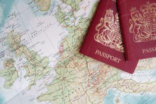 Німеччина спростила процедуру видачі віз для окремих українців