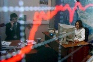 Український фондовий індекс з початку року зріс на 61%