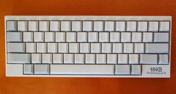Happy Hacking Keyboard Professional