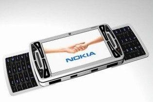 Nokia запатентувала самозарядний мобільник