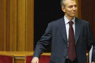 ВАСУ визнав законним призначення Хорошковського членом вищої ради юстиції