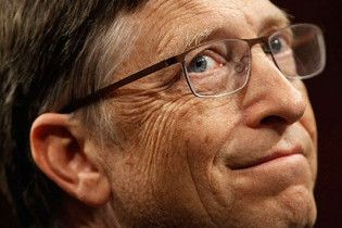 Білл Гейтс залишив своїх дітей без спадщини