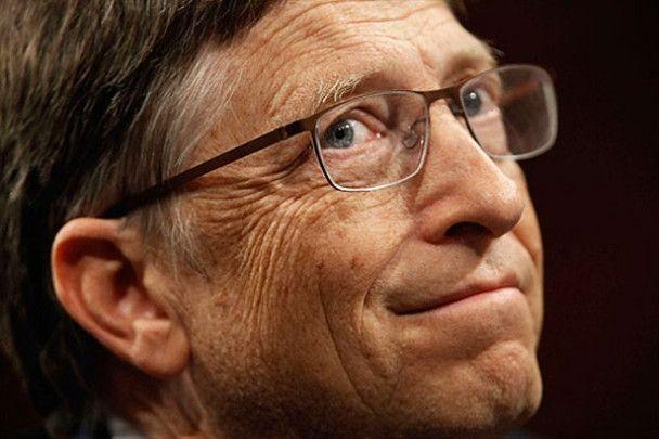 Найбагатші люди світу за версією Forbes