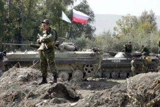 Паніка в Грузії: ТБ повідомило про вторгнення Росії та вбивство Саакашвілі