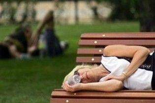 Столична мерія пропонує запровадити на літо сієсту