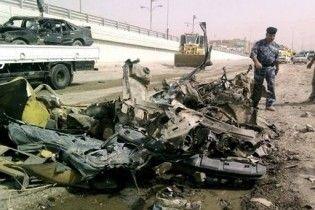 В Іраку стався подвійний теракт: вісім загиблих