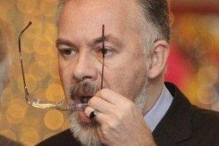 Одеські ректори організували мітинг на захист Табачника