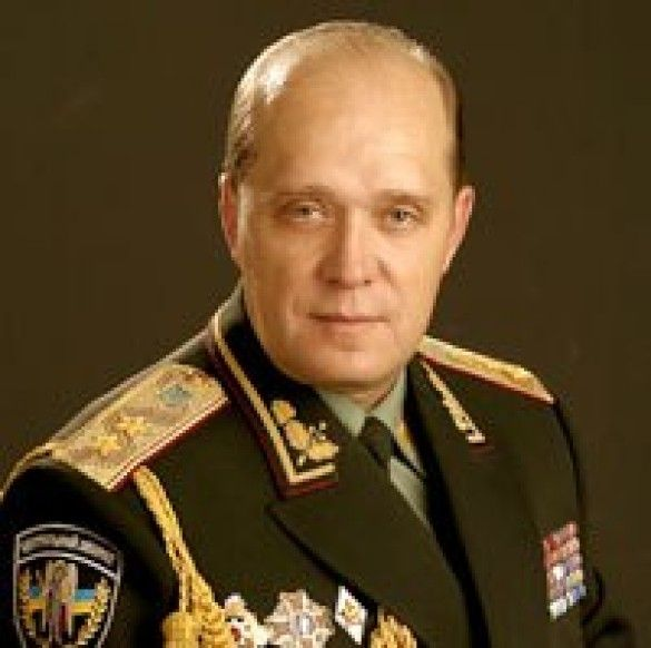 Сергій Попков