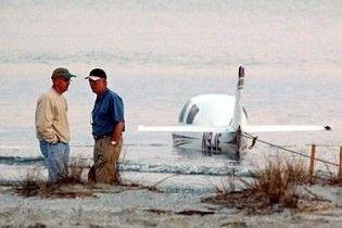 У США літак на смерть збив чоловіка, який бігав підтюпцем