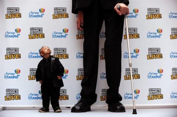 Найменша людина світу раптово померла у віці 21 року