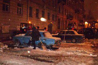 Через неприбраний сніг квартиру Путіна в Петербурзі затопило
