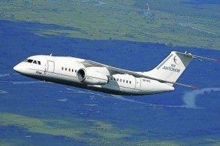 Україна та Іран підписали угоду про закупівлю та виробництво літаків Ан-158